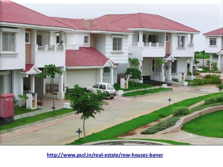 Paranjape schemes presents vasant vihar 4 5 bhk for 5 bhk house