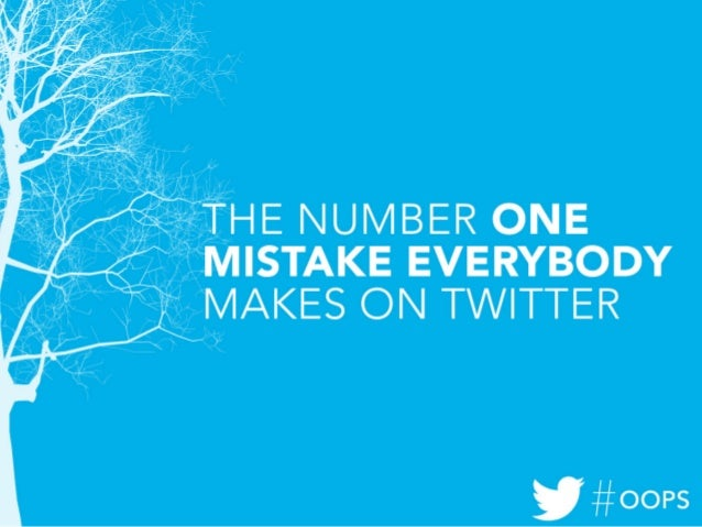 Twitter has been around since 2006.