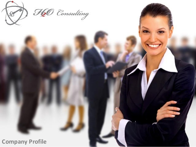 H2O Consulting Corporate Presentation (2014)