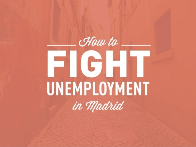 YOUTH UNEMPLOYMENT Our solution OPTION SOCIETAL ENTREPRENEURSHIP 4 months to unleash your inner entrepreneur THEY MADE IT ...