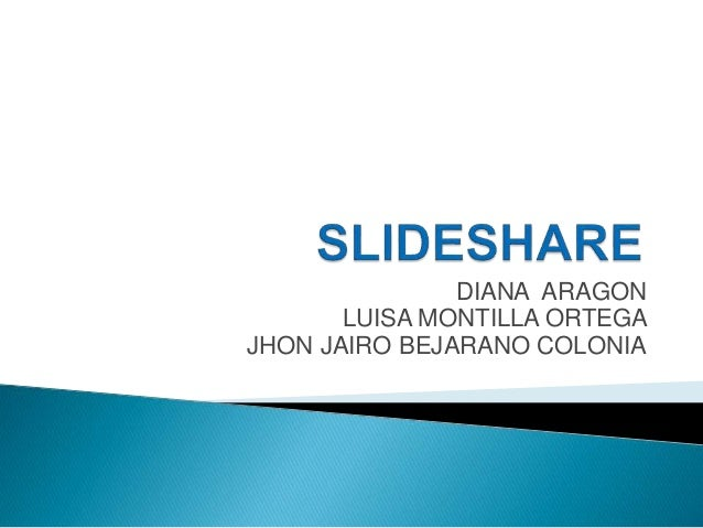Tutorial Slideshare