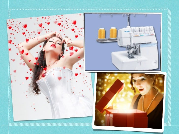 Sew Stretch Fabrics Like         a ProWith the MO-735 Juki Serger and Coverstitch                 MachineS erge r re v ie ...