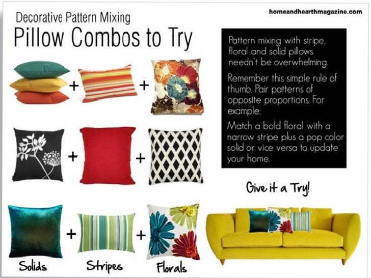 Home and Hearth Magazine Accessory Inspirations