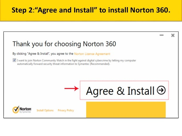 norton 360 product key