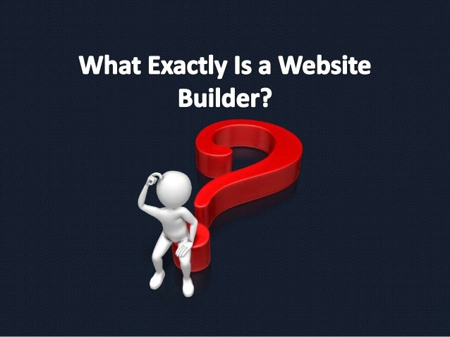 Website builders are online software platforms that make designing a website easy for beginners. They don't require knowle...