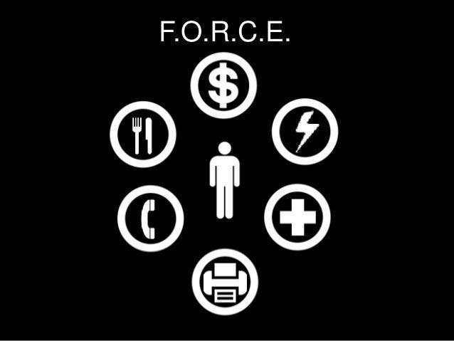 F.O.R.C.E.