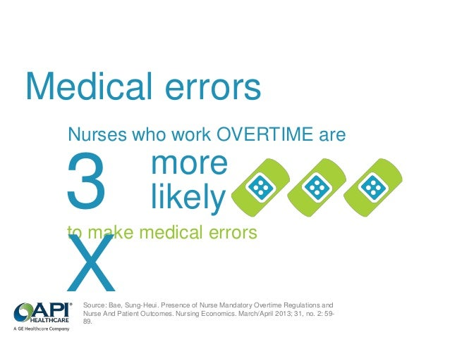 mandatory overtime nursing Nurses are often required to work twelve to sixteen hour shifts it is not illegal under the fair labor standards act though it is in many states.