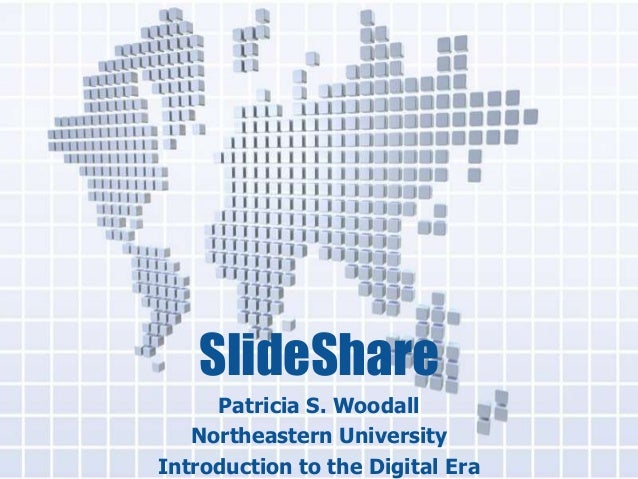 Slideshare Social Media