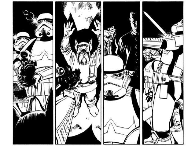 Star Wars Rebellion, an artist-made trailer