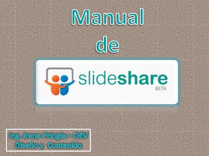 Slideshare version seguridad