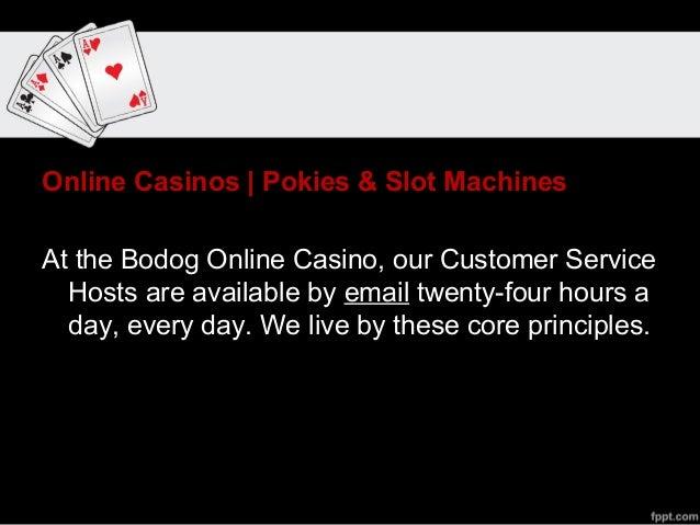 Bingo holland casino nijmegen