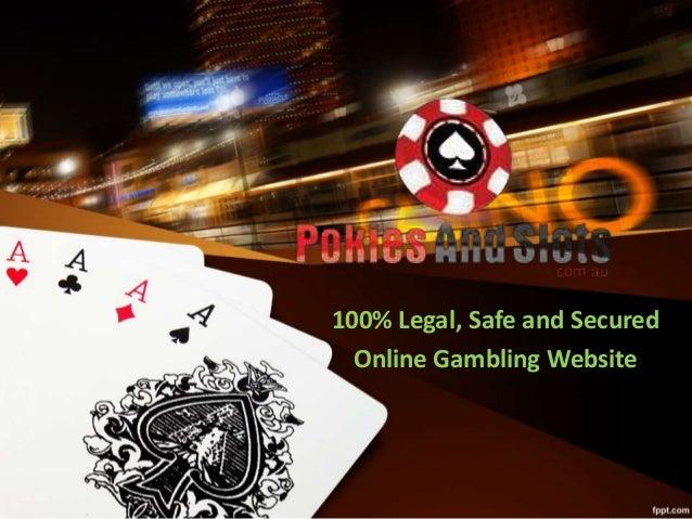 safe online poker sites for us players