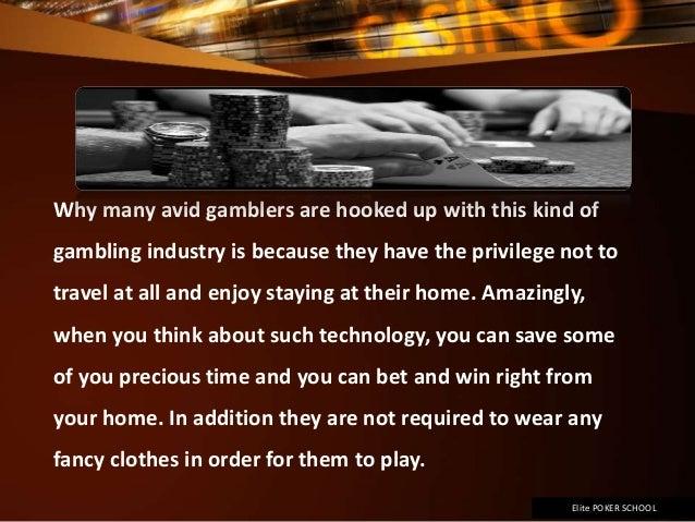 Gambling promo codes