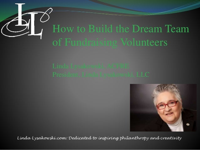"""Fundraising as a Career"""" What Are You Crazy?"""