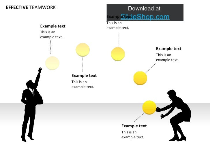 teamwork 3 essay Teamwork just because you work in teams or lead teams doesn't mean you are a good team among the various stories you will include in the essays also include one that brings out your team.