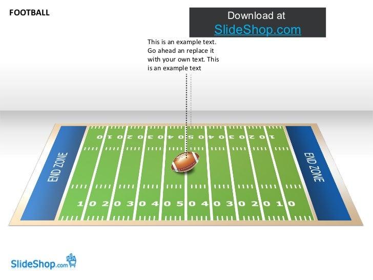 Slideshop Football