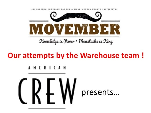 Our attempts by the Warehouse team !                   presents…