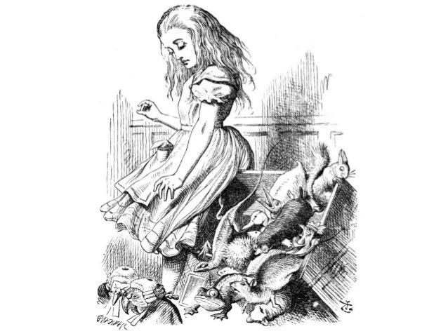 Alice test