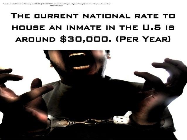 Rehabilitation over Incarceration