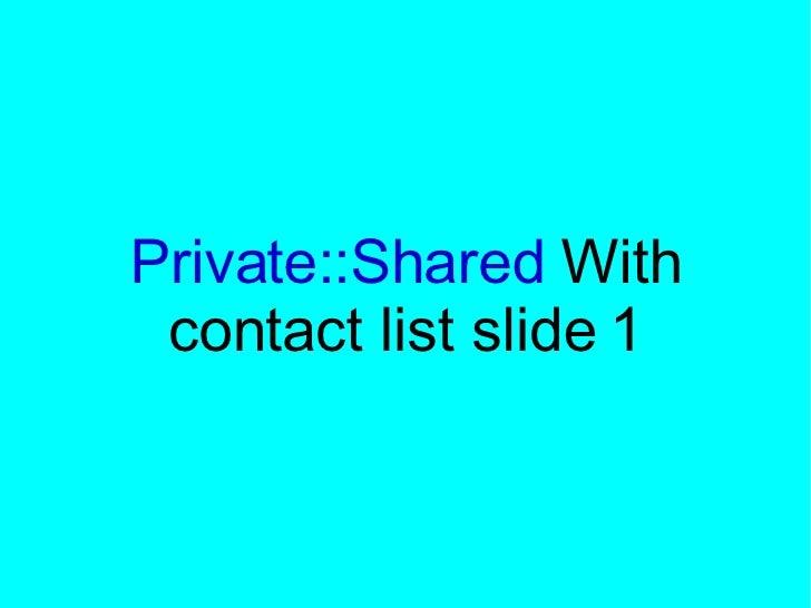Slideshow 27slides Kapil