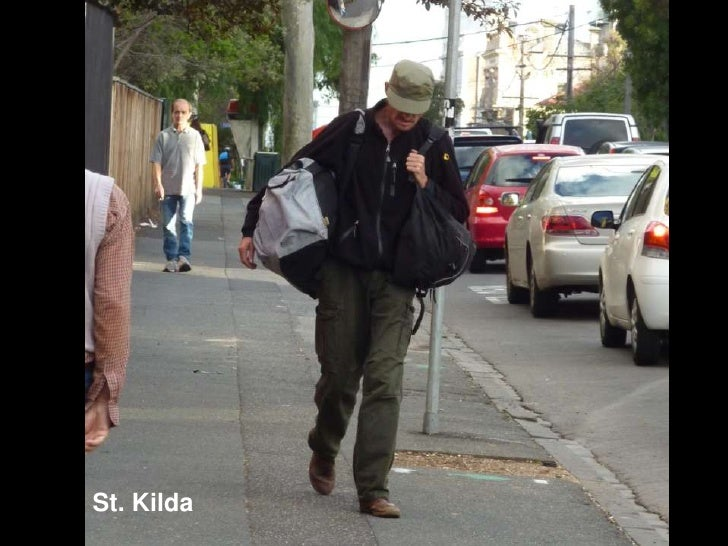 The Homeless Crisis in Victoria