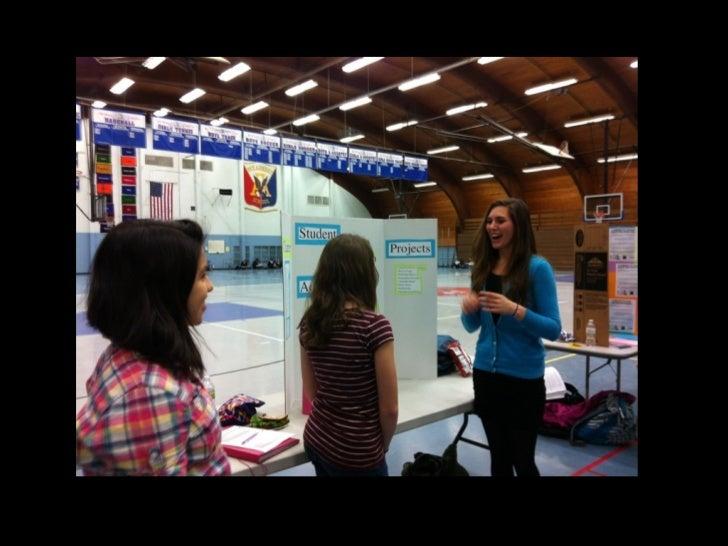 Activity Fair 2012