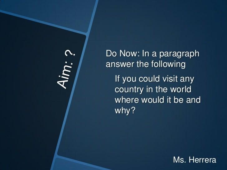 Brochure Slide Show