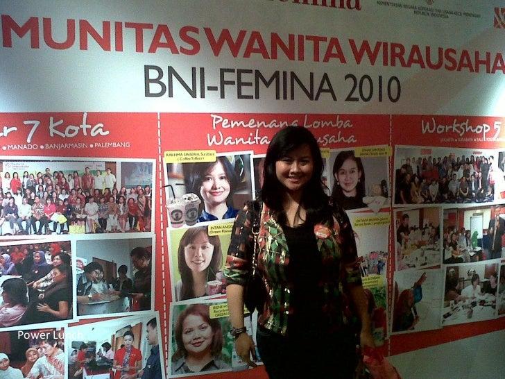 Slide show femina for blog