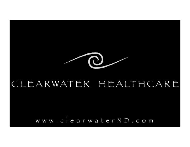 Clearwater Healthcare