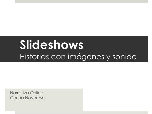 Slideshows 2013