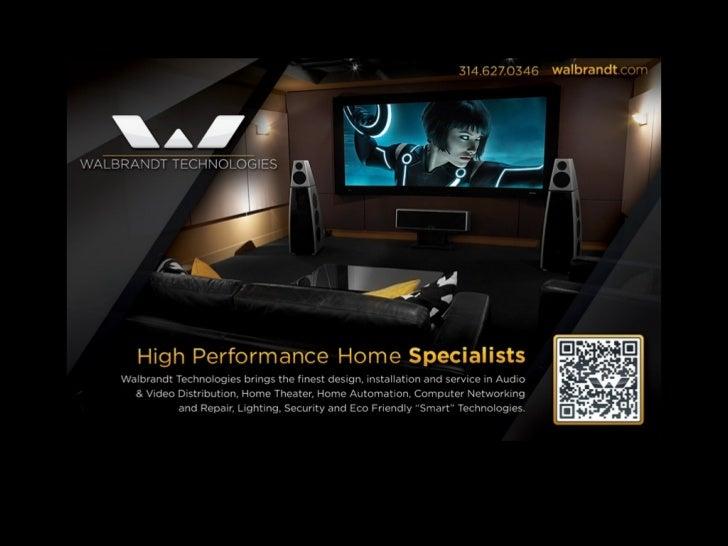 Walbrandt Technologies