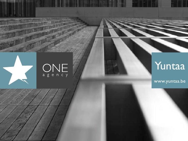 Yuntaa www.yuntaa.be
