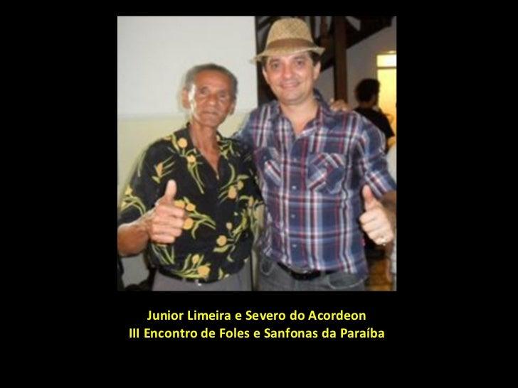 Junior Limeira e Severo do AcordeonIII Encontro de Foles e Sanfonas da Paraíba