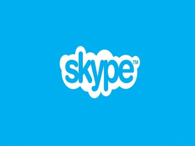 O que é o Skype?  O Skype é o software que permite que você converse com o mundo inteiro. Milhões de pessoas e empresas u...