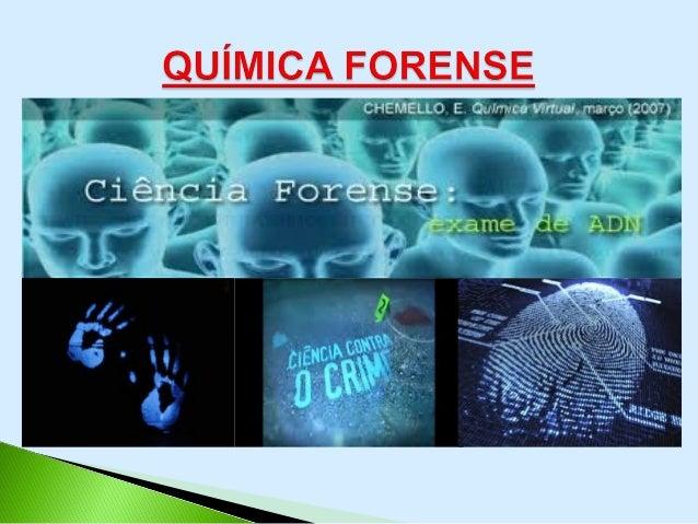 O TERMO FORENSE REFERE-SE  A  FUNÇÕES DE FORO JURÍDICO DE  INVESTIGAÇÕES CRIMINAIS.
