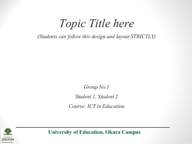 Slide Template 1