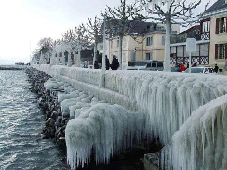 Frozen Geneva