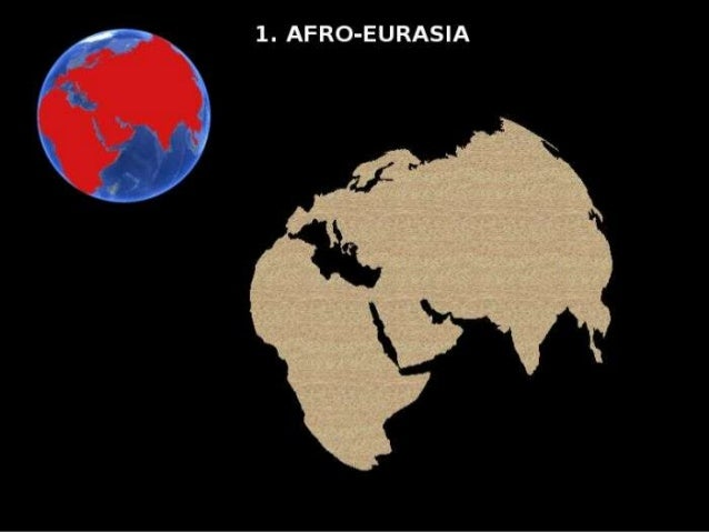 The Biggest Islands