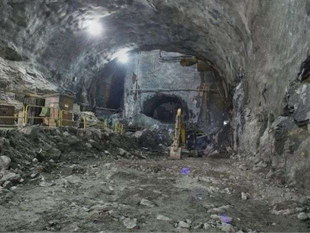 Bouilding The New York Subway