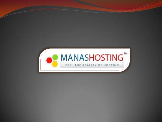 About Us: Manashosting is a Bangalore based company that is dedicated in helping large, small and mid size business compan...