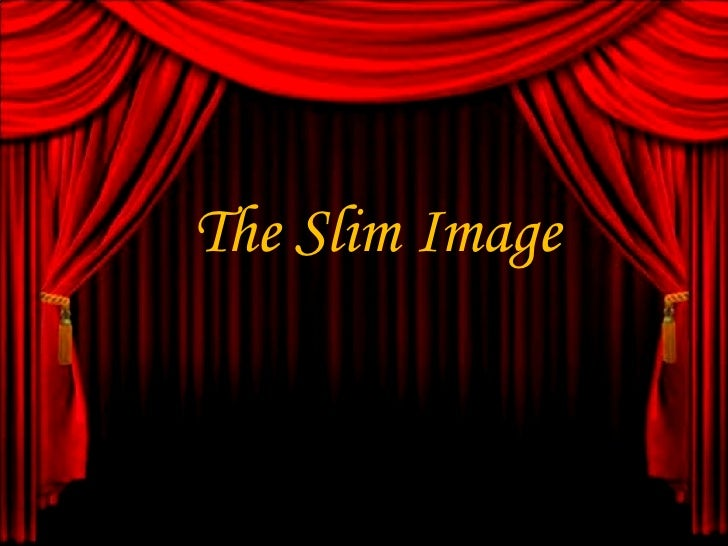 The Slim Image