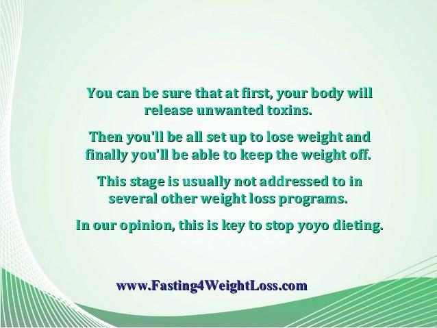Weight loss health spa uk image 4