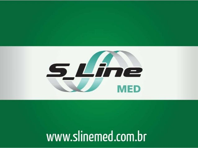 Apresentação - S_Line MED