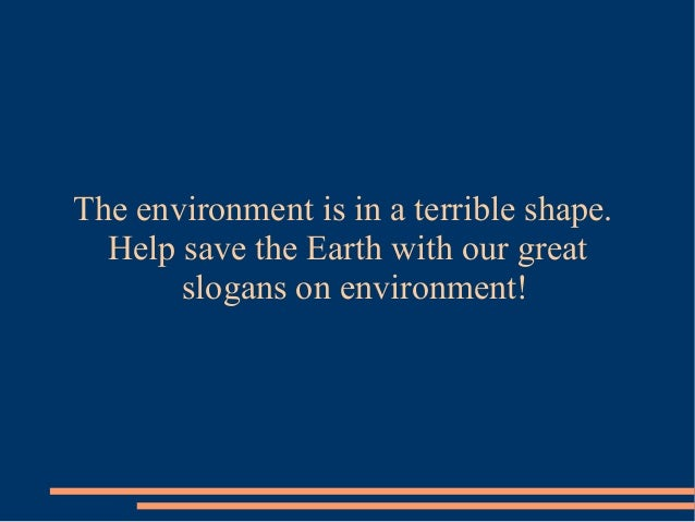 save earth essay in english