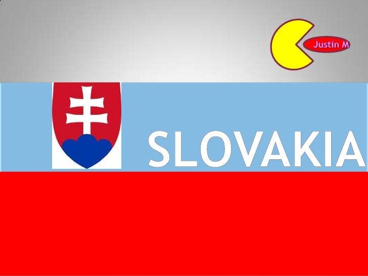 Justin M <br />Slovakia<br />