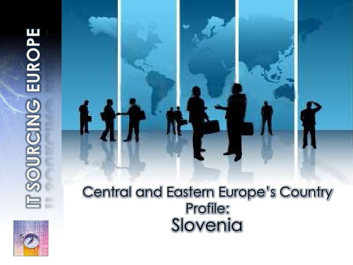 Central and Eastern Europe's Country Profile: Slovenia