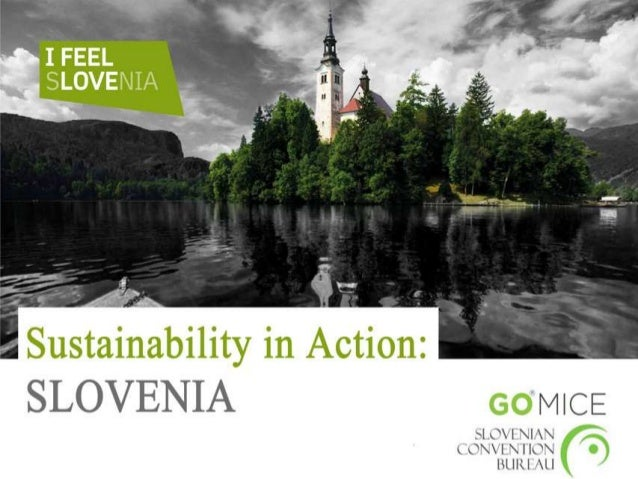 Sustainability in Action: Slovenia
