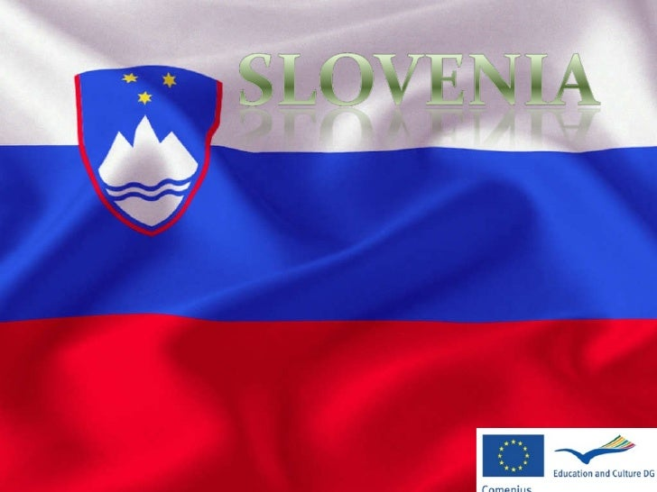 Slovenia martin