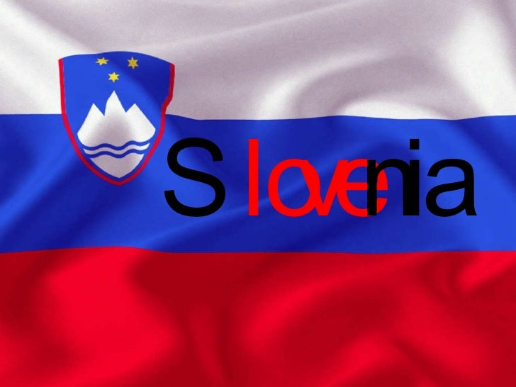 Slovenia Portrait