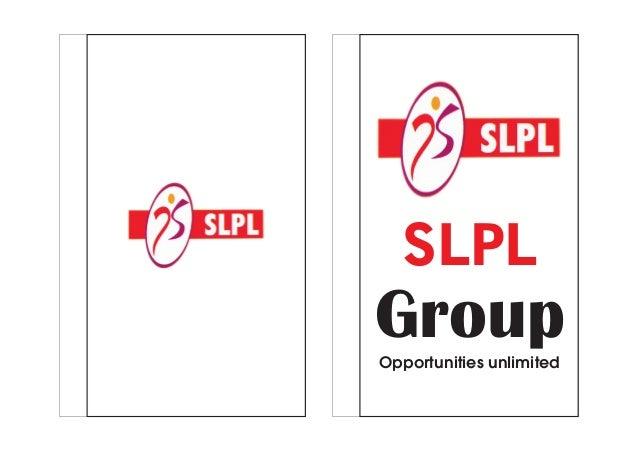 Slpl booklet print